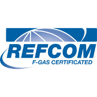 Refcon F-Gas Certificated